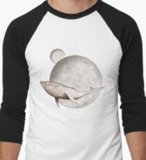 Gojira Men's Baseball ¾ T-Shirt