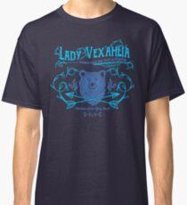 Lady Vex'ahlia Classic T-Shirt