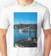 Coastal Connecticut Unisex T-Shirt