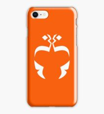 Ahsoka iPhone Case/Skin