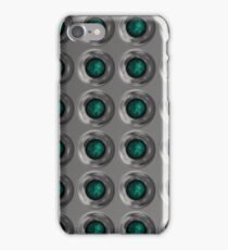 Cool heavy spheres iPhone Case/Skin