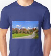 Highway Trails Unisex T-Shirt