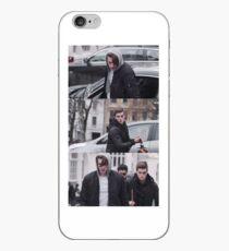 The Penetrators  iPhone Case
