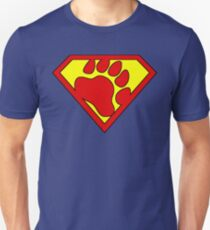 The Last Bear Of Krypton  Unisex T-Shirt