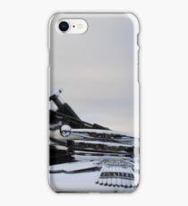 Jaguar SSK 100 iPhone Case/Skin