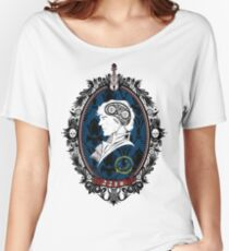 A Watchful Mind Women's Relaxed Fit T-Shirt