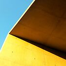 Arqua Museum   Cartagena Spain by agentgreen