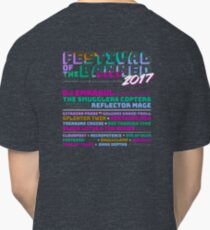 Festival of the Banned 2017 Classic T-Shirt
