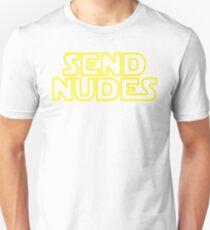 the Nudes Awaken Unisex T-Shirt
