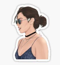 Hippie Lauren Sticker
