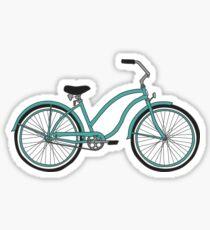Bike Sticker