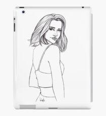 Sexy iPad Case/Skin
