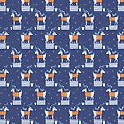 Hank Pattern by JMHurd