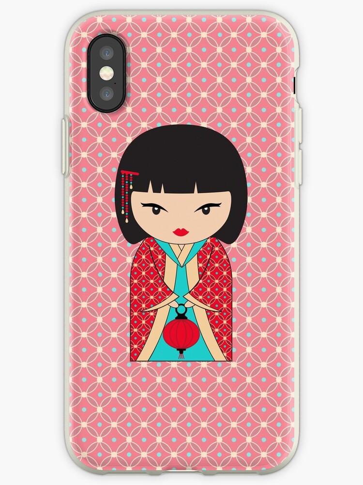 Yoso Girl - Kasai by Kreativedna
