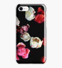 Falling Roses  iPhone Case/Skin