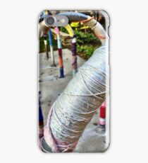 Gosh Yarnit iPhone Case/Skin