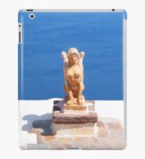 Greek Statue iPad Case/Skin