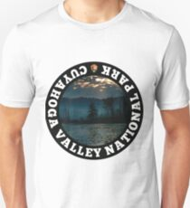 Cuyahoga Valley National Park Unisex T-Shirt