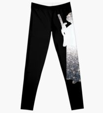 Space Princess Leggings