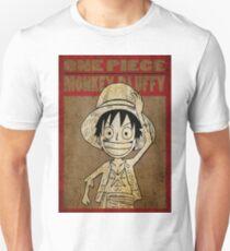anime-luffy Unisex T-Shirt
