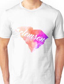 Clemson Unisex T-Shirt