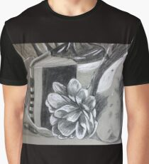 Still Life Graphic T-Shirt