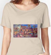 Matt Charnley Benefit concert - Hawkesbury Hotel Women's Relaxed Fit T-Shirt