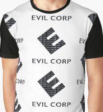 Fevil Graphic T-Shirt