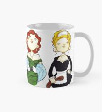 Ladies of Clue Mug