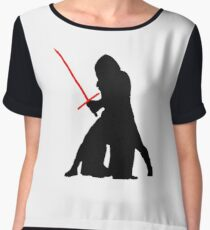 Star Wars - Jedi Killer Chiffon Top