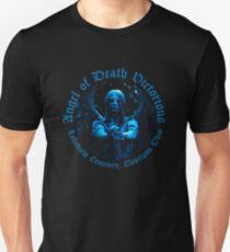 Angel of Death Victorious T-Shirt