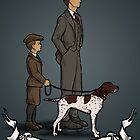 Pointer - 1917 by bluebell42