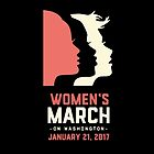 Women's March on Washington 2017 by windranger