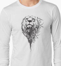 Light, Truth, Virtue  Long Sleeve T-Shirt