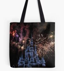 All Our Wishes Will Come True Tote Bag