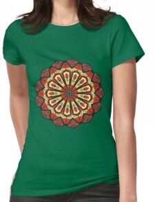 Spanish Mandala T-Shirt