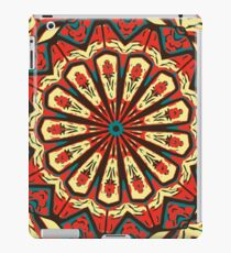 Spanish Mandala iPad Case/Skin
