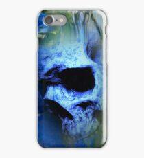 Etheral Skulls iPhone Case/Skin