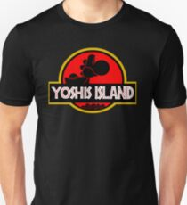 YOSHIS ISLAND V2 T-Shirt