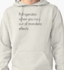 Tana and Shane Refrigerator Pullover Hoodie