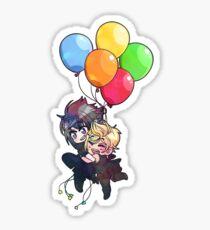 FFXV Party Promptis Sticker