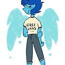 Free Lapis by Connor Prieve