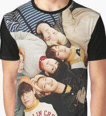 BANGTAN BOYS - BTS Graphic T-Shirt