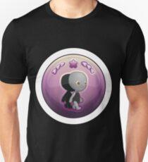Glitch Achievement stalker noncreepy designation T-Shirt