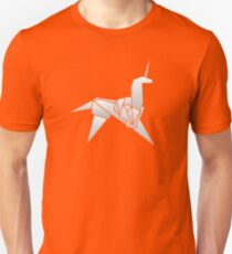Blade Runner / Origami Unicorn Unisex T-Shirt
