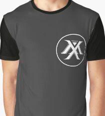 Camiseta gráfica Monstax
