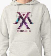 monsta-x lost logo Pullover Hoodie
