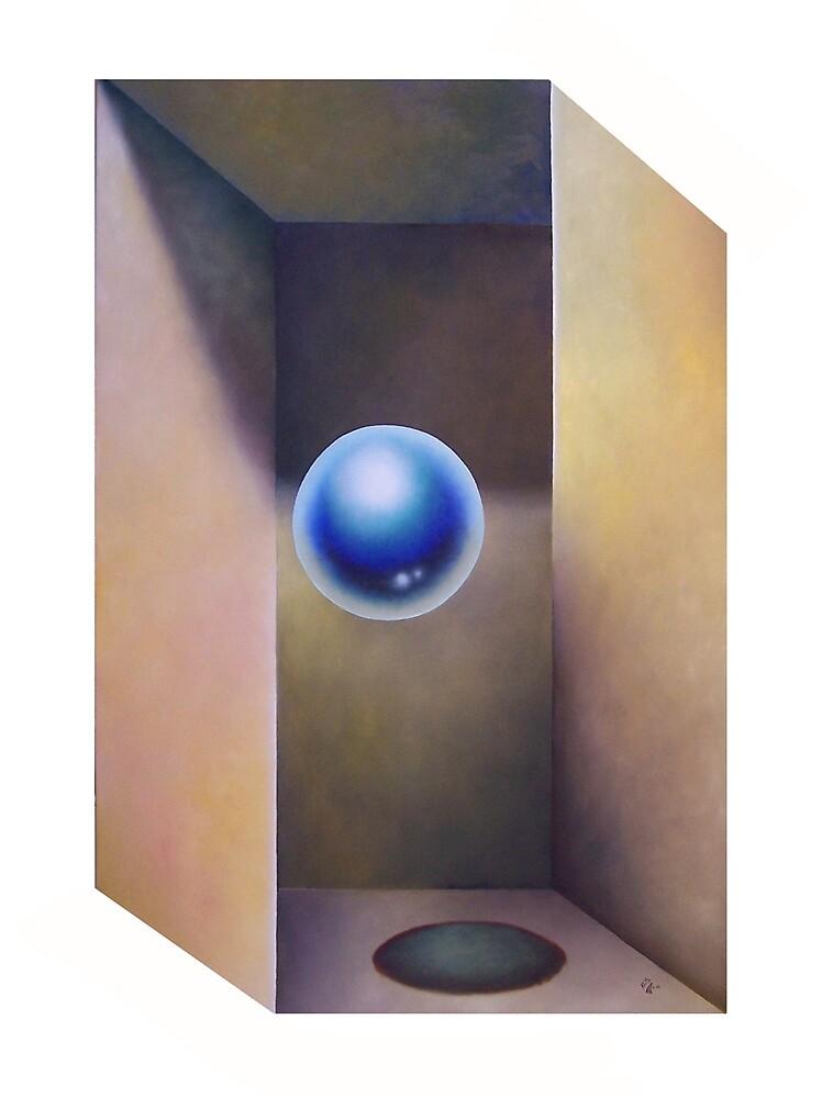 Metaphor For A Metaphor by Karsten Stier