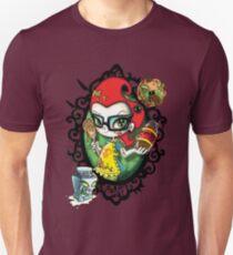 Gamma Gula Unisex T-Shirt