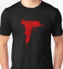 UZI -red- T-Shirt